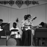 07-25 - Bob Dylan goes electric at the Newport Folk Festival