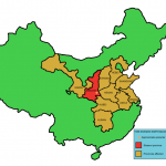 Shaanxi Earthquake