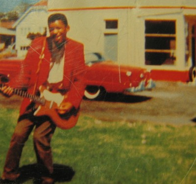 20th February 1959: Jimi Hendrix plays his first gig (and gets fired)