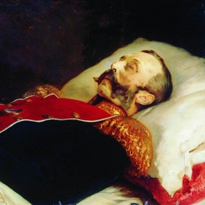 13th March 1881: Tsar Alexander II assassinated in Saint Petersburg