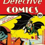 Batman, Detective Comics #27