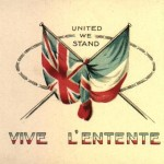 The Entente Cordiale
