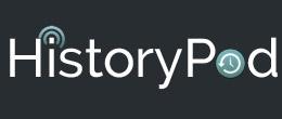 HistoryPod Logo