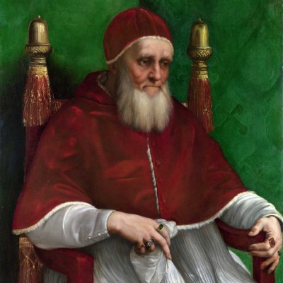 27th April 1509: Entire republic of Venice excommunicated by the Pope