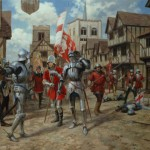 Battle of St Albans
