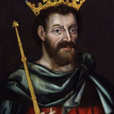 27th May 1199: Coronation of King John in Westminster Abbey