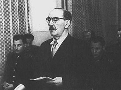 16th June 1958: Execution of Hungarian Communist leader Imre Nagy