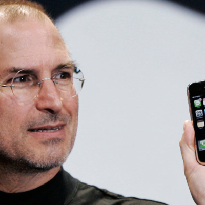 29th June 2008: Apple release the iPhone