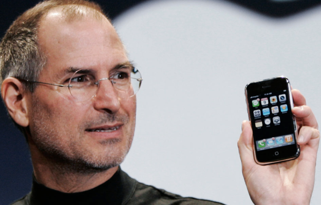 29th June 2008: Apple release the iPhone | HistoryPod