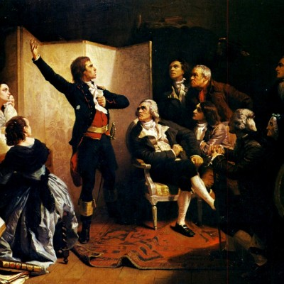 30th July 1792: La Marseillaise first sung in Paris