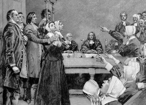 Pendle Witch Trial