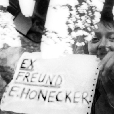 10th September 1989: Hungary allows East Germans into Austria