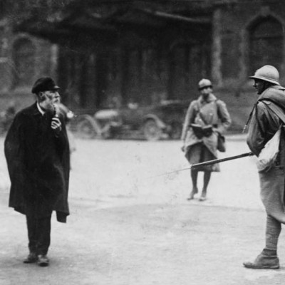 26th September 1923: Germany ends the strikes in the Ruhr