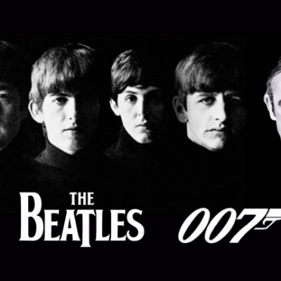 5th October 1962: First James Bond film & first Beatles single released