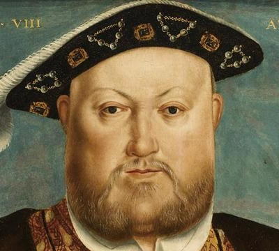 11th October 1521: Henry VIII becomes 'Defender of the Faith'
