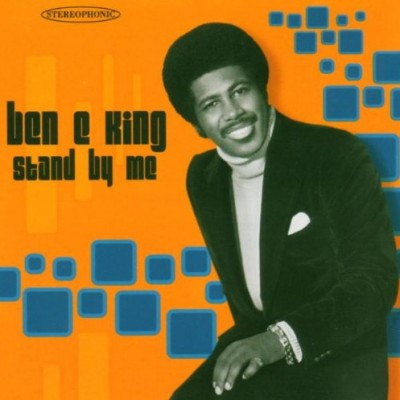 27th October 1960: Ben E. King records Stand By Me