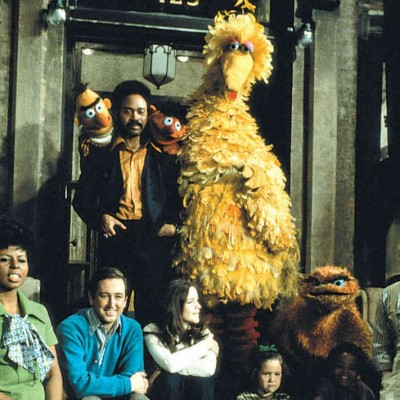 10th November 1969: Sesame Street first broadcast