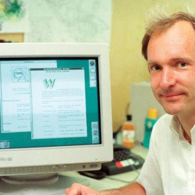 12th November 1990: World Wide Web first proposed