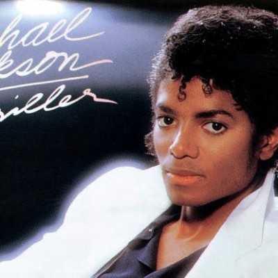 30th November 1982: Michael Jackson releases the album Thriller