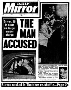Yorkshire Ripper arrested