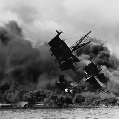 7th December 1941: Attack on Pearl Harbor