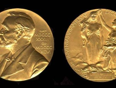 10th December 1901: The first Nobel Prizes awarded