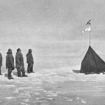 Roald Amundsen South Pole