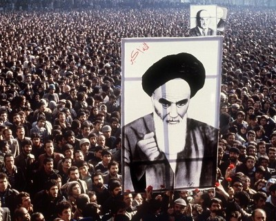11th February 1979: Iranian Revolution overthrows the Shah