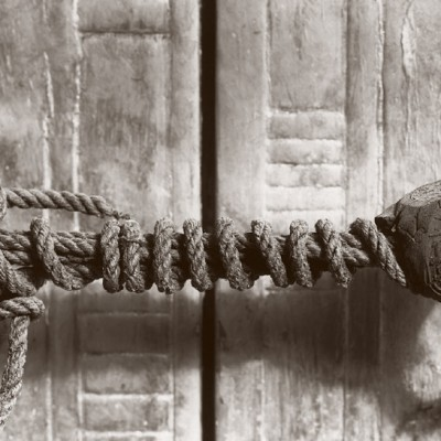 16th February 1923: Howard Carter unseals Tutankhamun's burial chamber