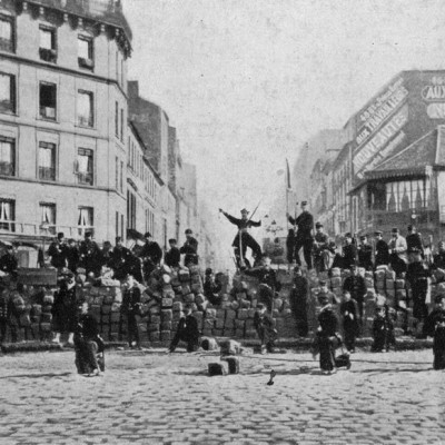 28th March 1871: Paris Commune meets for the first time