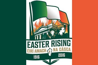 HistoryPod Extra: Centenary of the Easter Rising