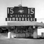 First McDonald's Restaurant