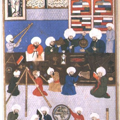 16th July 622: Start date of the Islamic calendar