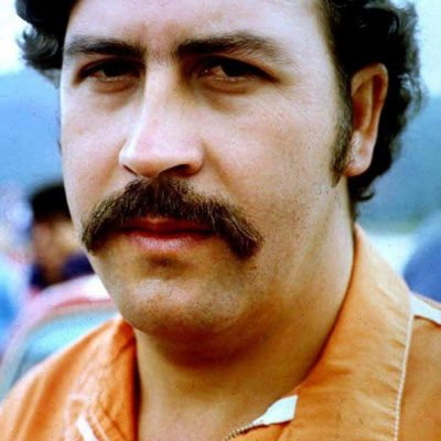 22nd July 1992: Pablo Escobar escapes from the luxury La Catedral prison