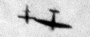 Tipping a V-1 Flying Bomb