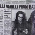 Milli Vanilli stripped of Grammy