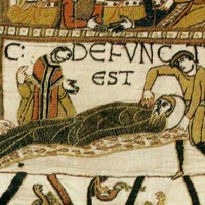 5th January 1066: Death of Edward the Confessor sparks a succession crisis