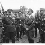 Hitler, Goering, and the early Luftwaffe