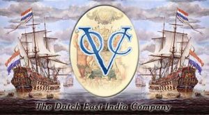 Dutch East India Company