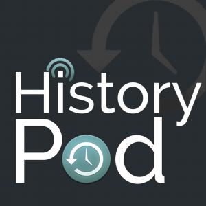 HistoryPod logo 2018