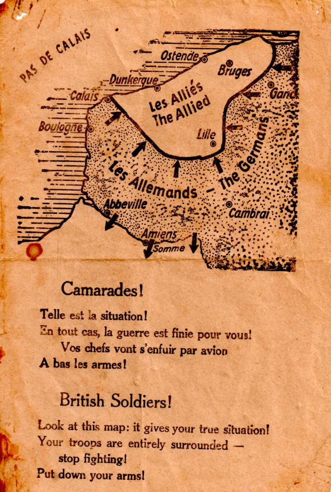 26th May 1940: Start of the Dunkirk evacuation | HistoryPod