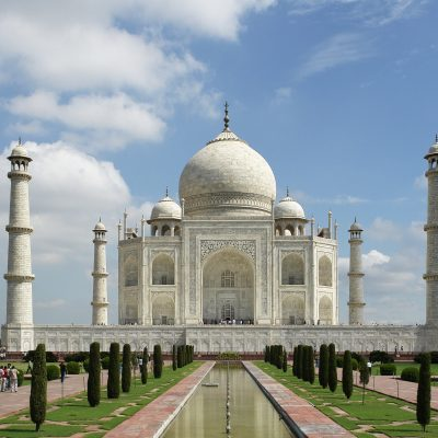 17th June 1631: Mumtaz Mahal's death prompts construction of the Taj Mahal