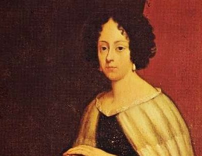 25th June 1678: Elena Cornaro Piscopia became the first woman to receive a PhD