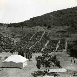 Hollywood Bowl 1922