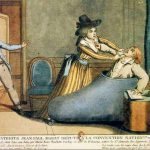 Marat killed by Corday