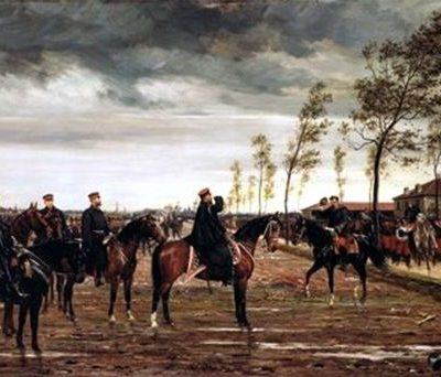 19th July 1870: The Franco-Prussian War begins