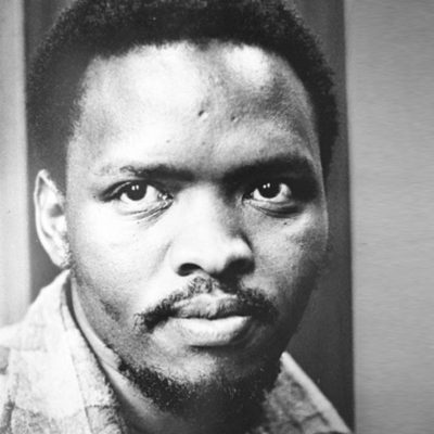 12th September 1977: Steve Biko dies of injuries sustained in police custody