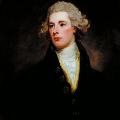 19th December 1783: William Pitt the Younger becomes Britain's youngest ever Prime Minister