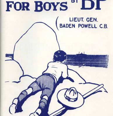 24th January 1908: Robert Baden-Powell publishes Scouting for Boys