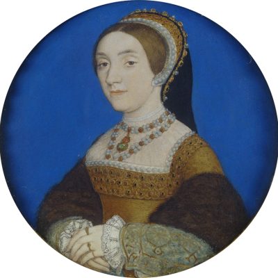 13th February 1542: The execution of Catherine Howard, the fifth wife of Henry VIII